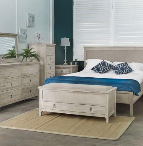FC bedroom range