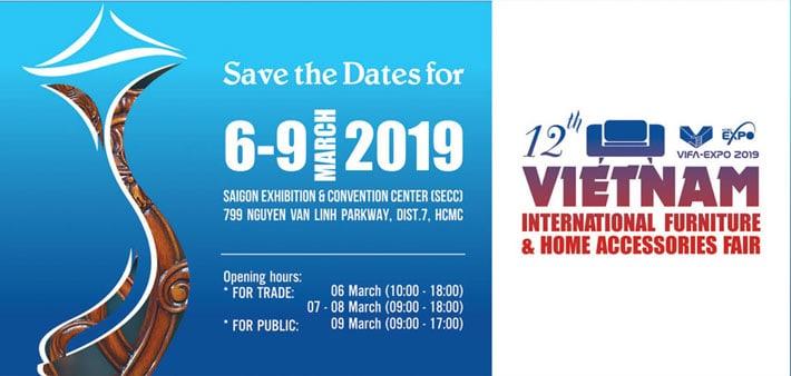 save dates vifa19