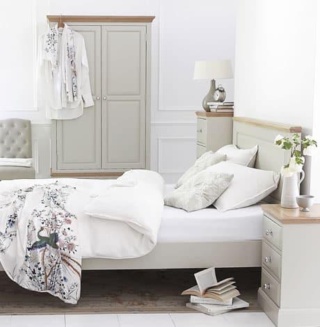 DG bedroom