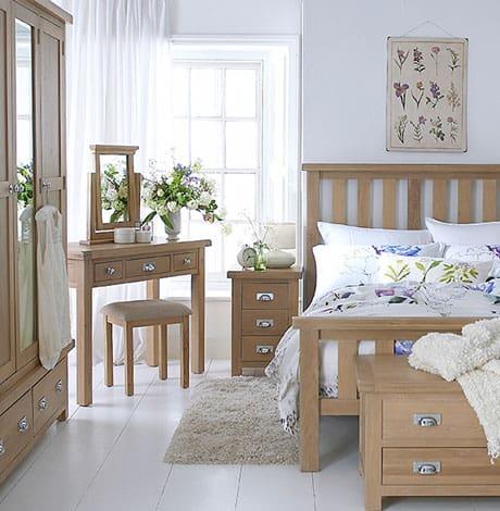 LO Bedroom Range