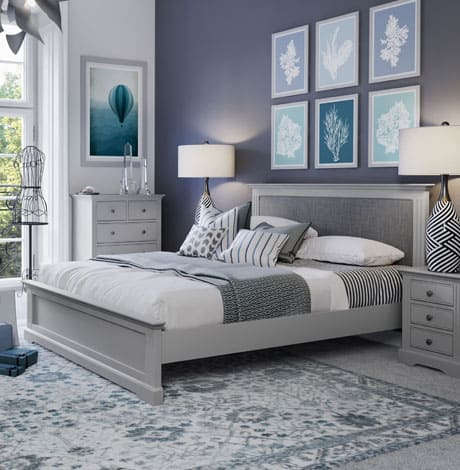 BP bedroom grey
