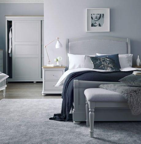 MN bedroom