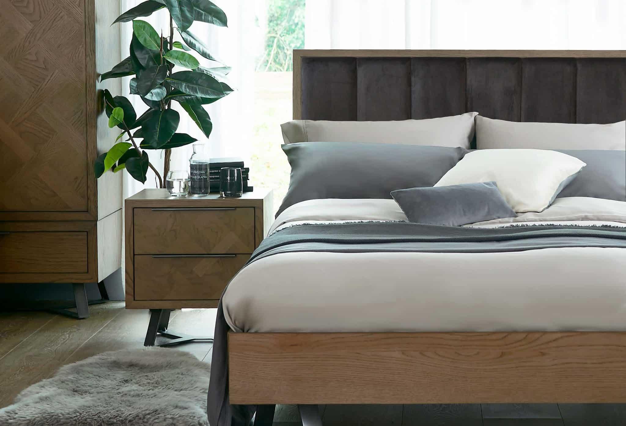 ib bedroom